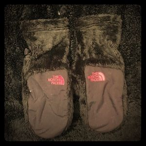 North Face Mittens (Women's)